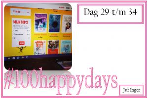#100happydays - week5