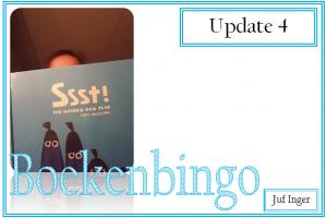 boekenbingo 2016 - update 4