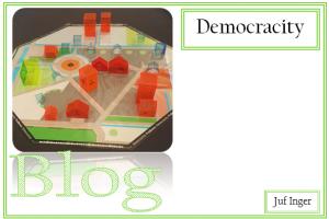 democracity - juf Inger