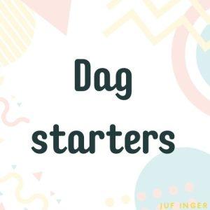 Dagstarters
