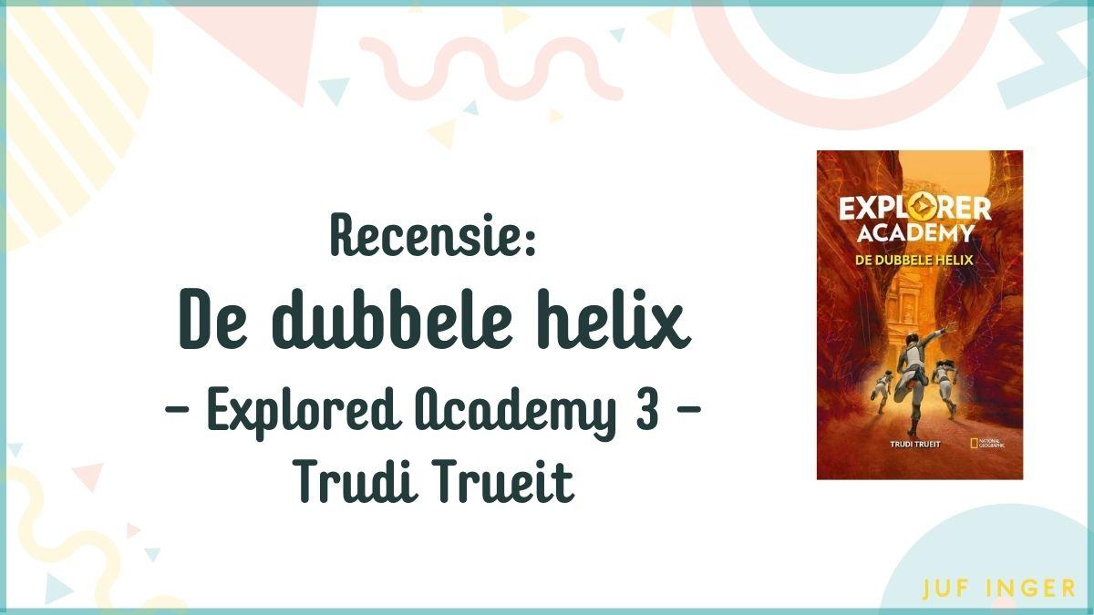 De dubbele helix