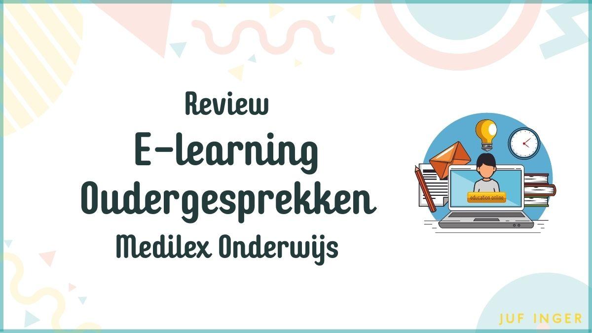 E-learning oudergesprekken