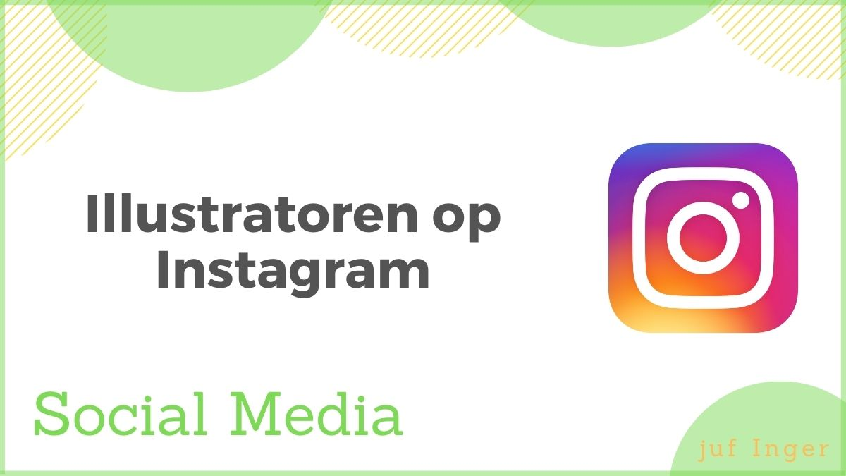 illustratoren op instagram