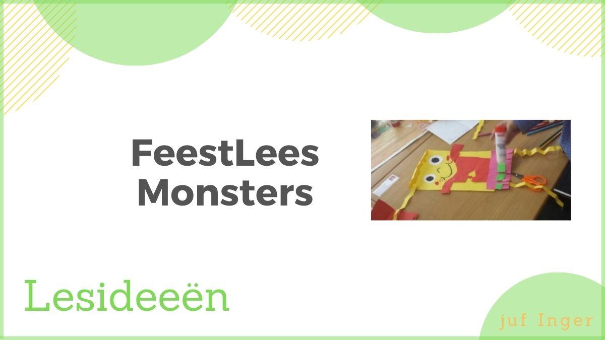 FeestLeesMonsters