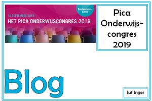 Pica Onderwijscongres 2019