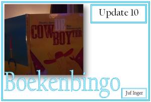 boekenbingo 2016 - update 10