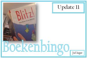boekenbingo 2016 - update 11
