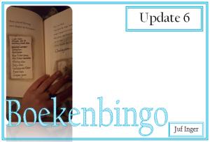 boekenbingo 2016 - update 6
