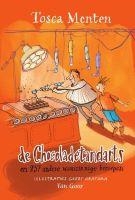 chocoladetandarts