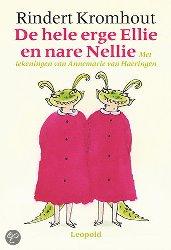 Ellie en Nellie - juf Inger