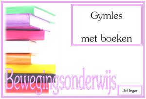 gymles met boeken