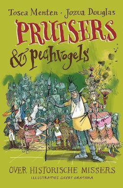 kinderboeken top 10 - prutsers en pechvogels